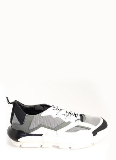 Attimonelli's Sneakers Beyaz